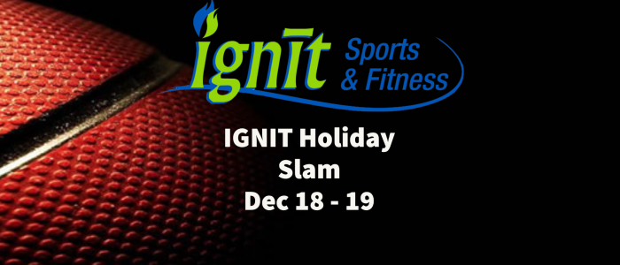 Holiday Slam