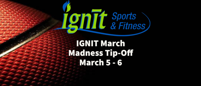 March Madness Tip-Off